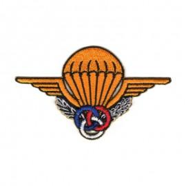 Badge Moniteur Parachutisme