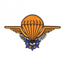 Badge Chuteur Opérationnel