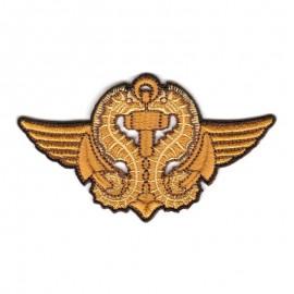 Badge Nageurs de Combat