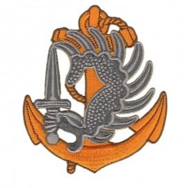 Badge Infanterie de Marine