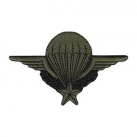 Badge brevet Parachutisme