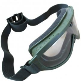 Masque de protection Bollé Armée française