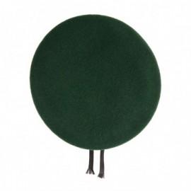 Béret vert Commando de Marine