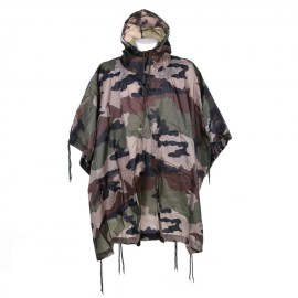 Poncho RECON camouflage CE