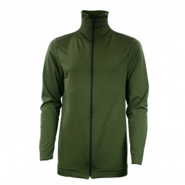 Veste zippée Triple soft thermorégulant (Summit Outdoor)