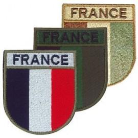 Ecusson de bras France