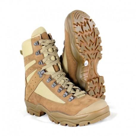 Chaussures de Combat Félin zone désertique V2