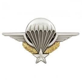 Brevet de parachutisme militaire