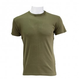 T-shirt Body Style vert olive