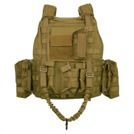 Gilet Tactique Ranger LQ14122