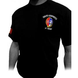 T-shirt 1er RHP (Paratrooper Inc)
