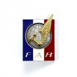 Insigne FAR (Force d'Action Rapide)