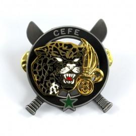Brevet commando CEFE