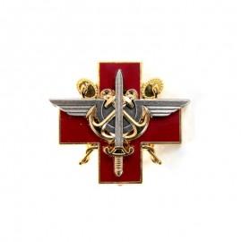 Insigne Service de Santé Inter-Armes