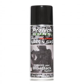 Green Gaz ProTech Guns
