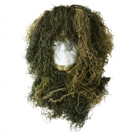 Tenue Ghillie Special Forces