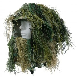 Cagoule Ghillie Special Forces