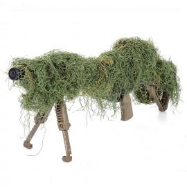 Camouflage pour arme