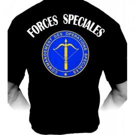 T-shirt COS (Paratrooper Inc)