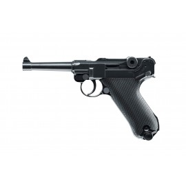 Pistolet Luger P08 CO2