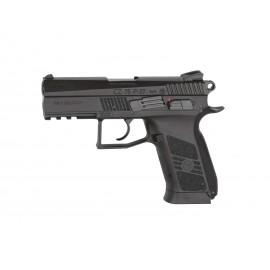 Pistolet CZ 75 P-07 DUTY GBB CO2