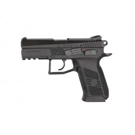 Pistolet CZ 75 P-07 DUTY GBB CO2