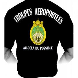 T-shirt 13ème RDP (Paratrooper Inc)
