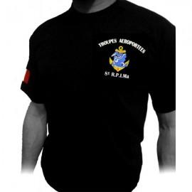 T-shirt 8ème RPIMa (Paratrooper Inc)