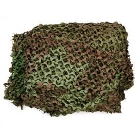 Filet de camouflage Armée Hollandaise (6*3 m)