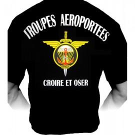 T-shirt 6ème RPIMa (Paratrooper Inc)