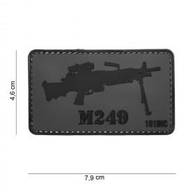 Patch 3D M249