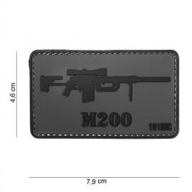 Patch 3D M200