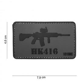 Patch 3D HK416