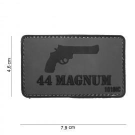 Patch 3D 44 MAGNUM