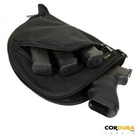 Pochette pour pistolet en Cordura 101 Inc