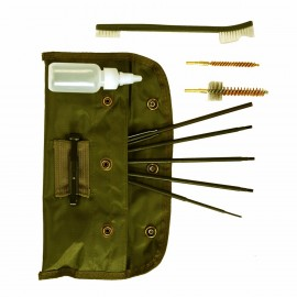 Kit de nettoyage calibre 5.56