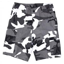 Bermuda BDU US Army (camouflage urbain)