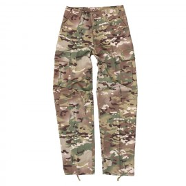 Pantalon BDU US Army (multicam)