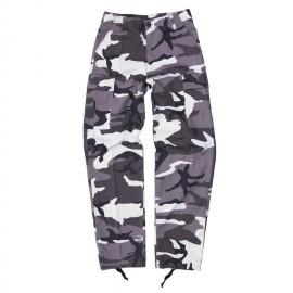 Pantalon BDU US Army (camouflage urbain)