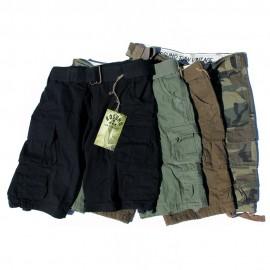 Short Vintage type US Army