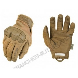 Gants d'intervention M-pact 3 Mechanix (tan)