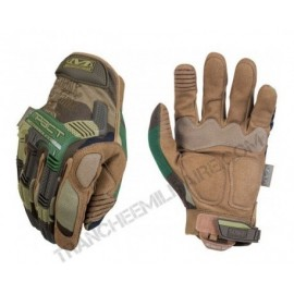 Gants d'intervention M-pact Mechanix (CE)