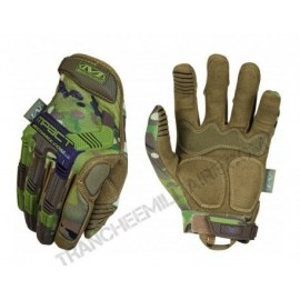 Gants d'intervention M-pact Mechanix (multicam)