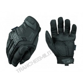 Gants d'intervention M-pact Mechanix (noir)