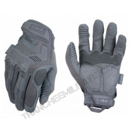 Gants d'intervention M-pact Mechanix (wolf grey)