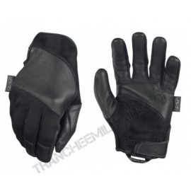 Gants d'intervention Mechanix Tempest (anti-chaleur / anti-flamme)