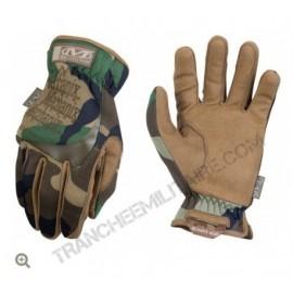 Gants de palpation Mechanix Fastfit (CE)