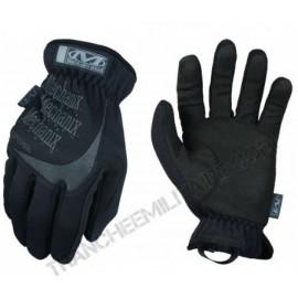 Gants de palpation Mechanix Fastfit (noir)