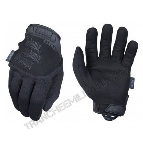 Gants de palpation Mechanix Pursuit CR5 (anti-coupure/anti-piqure)