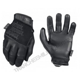 Gants de palpation Mechanix Recon en cuir